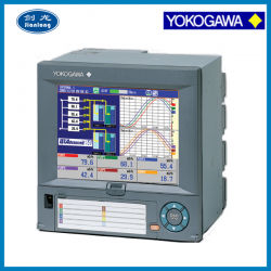 Yokogawa 4 Channels DX2000 Paperless Recorder