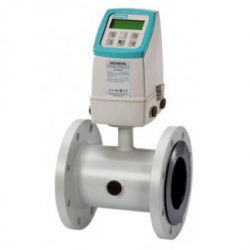 MAG 8000 - DN150 :: SIEMENS BATTERY POWERED ELECTROMAGNETIC FLOW METER