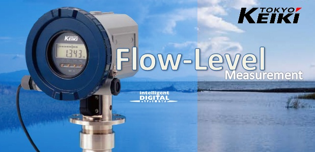 TOKYO-Keiki  Flow and Level Measurement