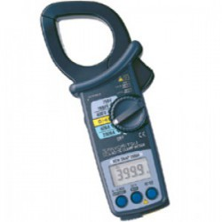 Copy of AC/DC Digital Clamp Meters K2003A