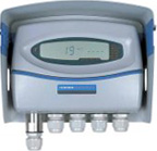 Simple Fluoride Ion Monitor IF-250